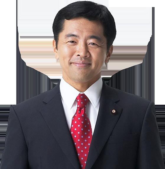 Dr. Kenzo Fujisue